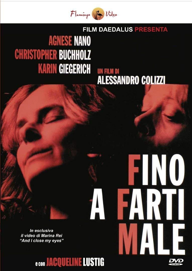 FINO A FARTI MALE (DVD)