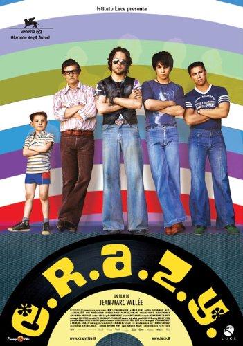 C.R.A.Z.Y. - EX NOLEGGIO (DVD)