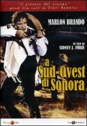A SUD OVEST DI SONORA (DVD)