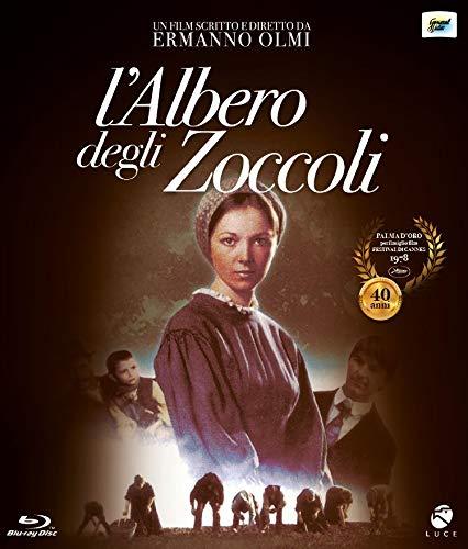 L'ALBERO DEGLI ZOCCOLI - BLU RAY