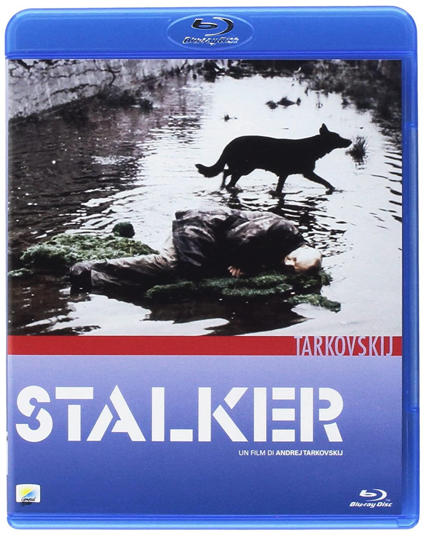 STALKER - BLU RAY