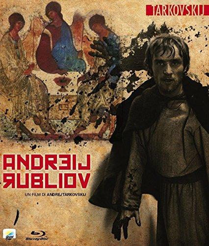 ANDREIJ RUBLIOV - BLU RAY