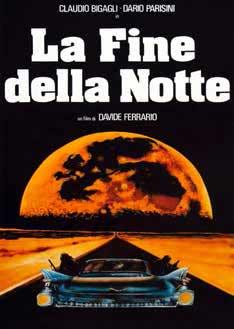 LA FINE DELLA NOTTE (DVD)