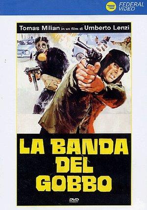 LA BANDA DEL GOBBO (DVD)