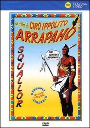 ARRAPAHO (DVD)