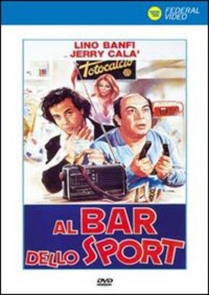 AL BAR DELLO SPORT (DVD)