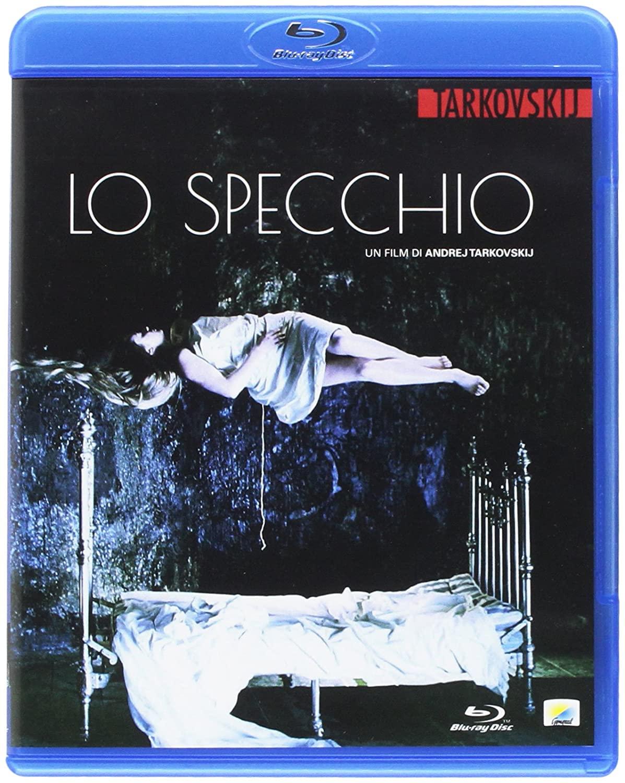 LO SPECCHIO - BLU RAY