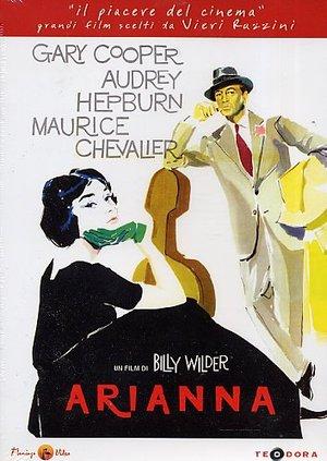 ARIANNA (DVD)