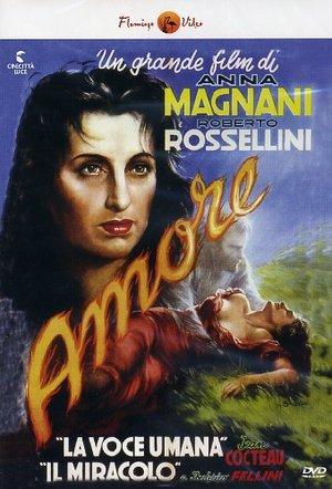 L'AMORE (DVD)