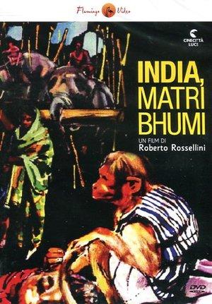 INDIA, MATRI BHUMI (DVD)