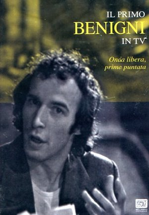 BENIGNI ONDA LIBERA 01 (DVD)