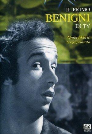 BENIGNI ONDA LIBERA #03 (DVD)
