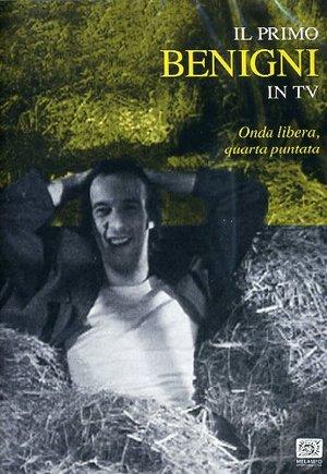 BENIGNI ONDA LIBERA #04 (DVD)