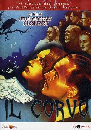 IL CORVO (DVD)