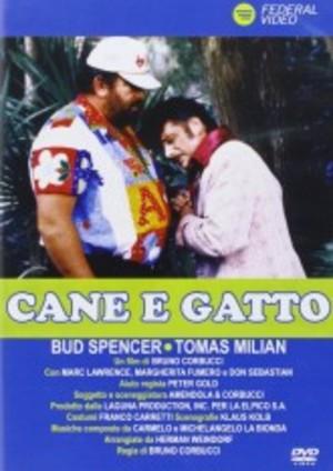 CANE E GATTO (DVD)