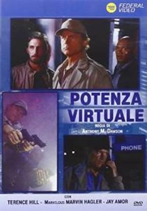 POTENZA VIRTUALE (DVD)