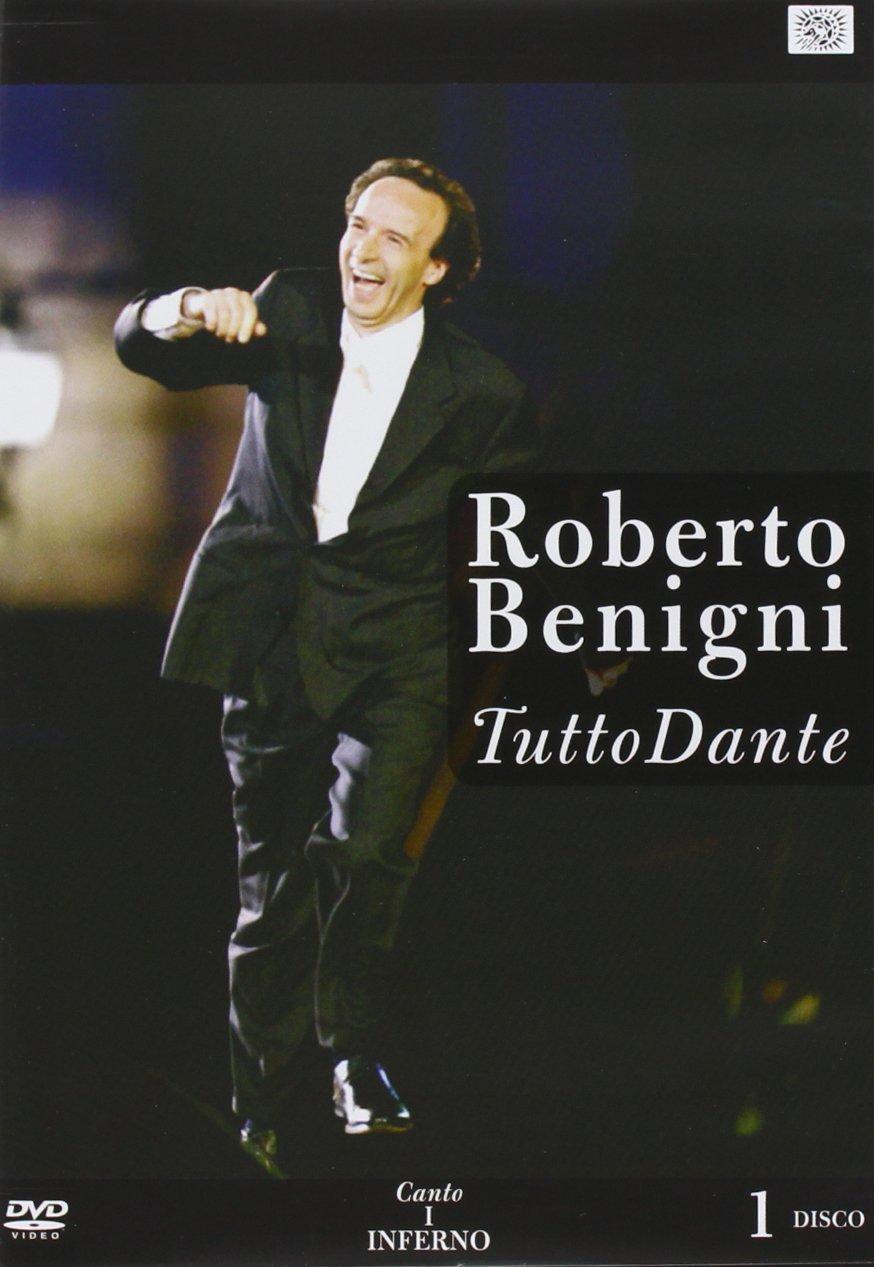 TUTTO DANTE #01 (DVD)