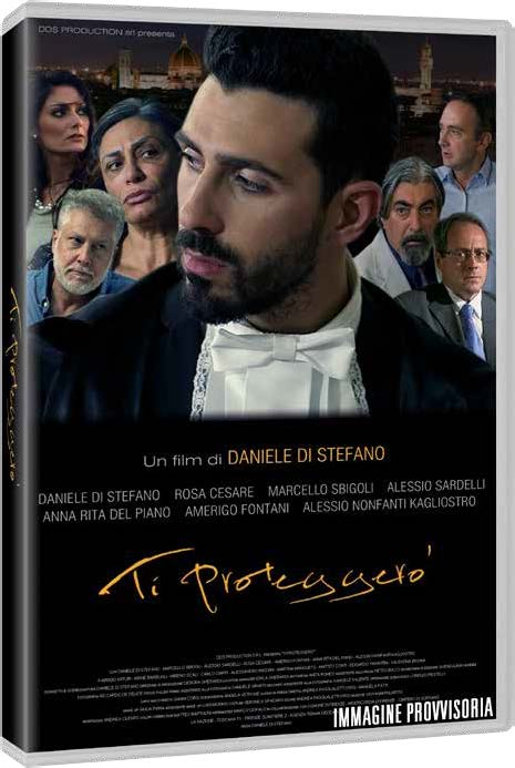 TI PROTEGGERO' (DVD)