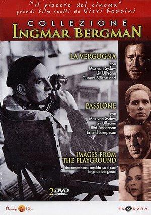 INGMAR BERGMAN COLLECTION (2 DVD) (1968, 1969, 2009 ) (DVD)