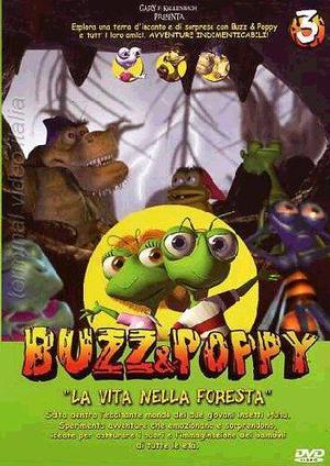 BUZZ & POPPY 03 (DVD)