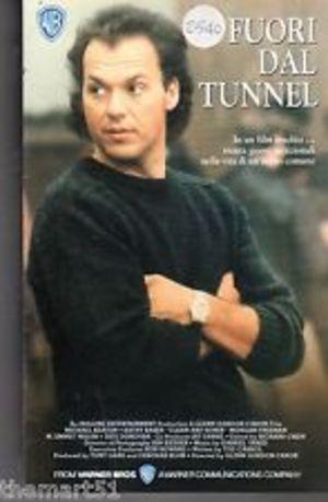 FUORI DAL TUNNEL (VHS)