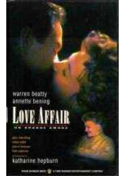 LOVE AFFAIR - UN GRANDE AMORE (VHS USATA EX NOLEGGIO) (VHS)