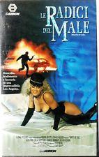 LE RADICI DEL MALE (VHS USATA EX NOLEGGIO) (VHS)