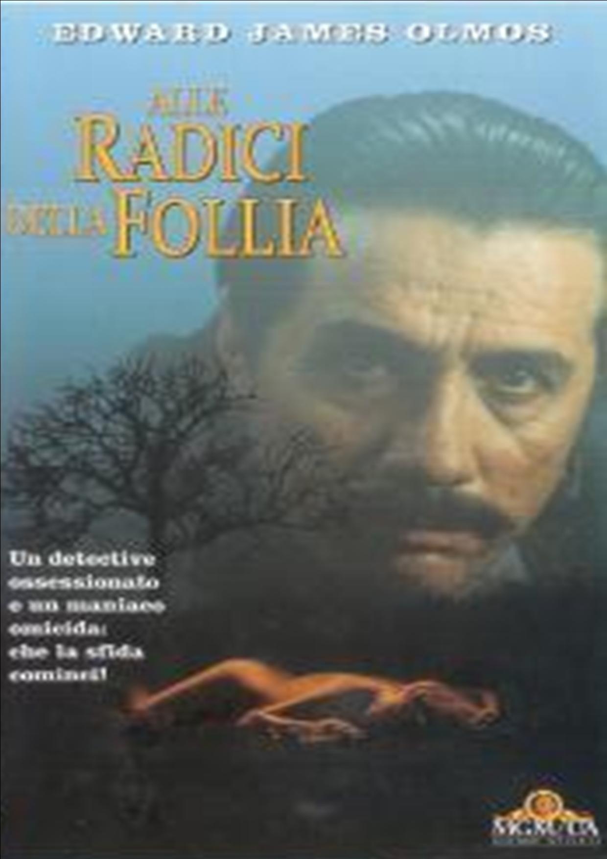 ALLE RADICI DELLA FOLLIA (VHS USATA EX NOLEGGIO) (VHS)