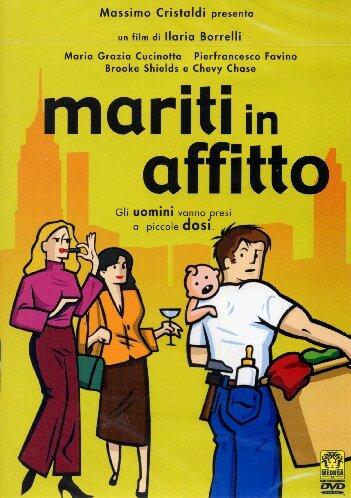 MARITI IN AFFITTO (DVD)