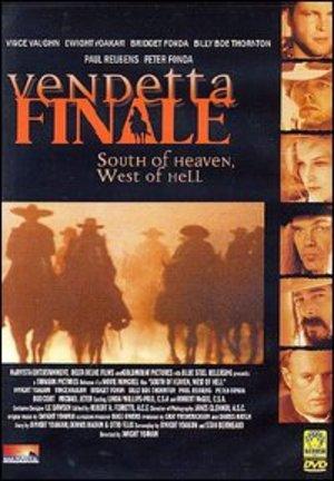 VENDETTA FINALE (DVD)