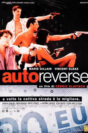 AUTOREVERSE (DVD)