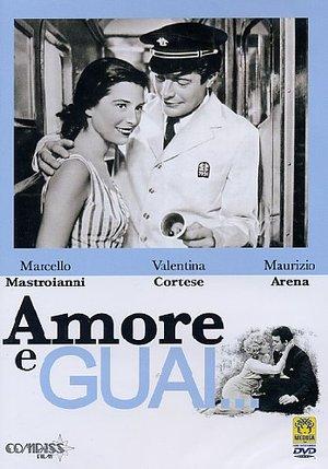 AMORE E GUAI (DVD)