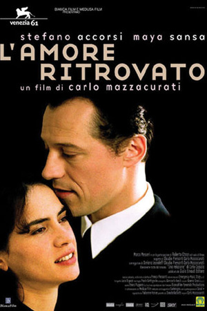 L'AMORE RITROVATO (DVD)