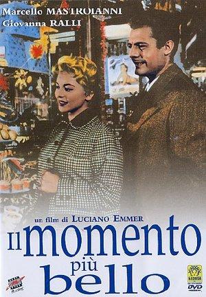 IL MOMENTO PIU' BELLO (DVD)