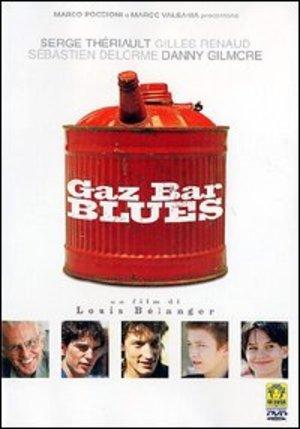 GAZ BAR BLUES (DVD)