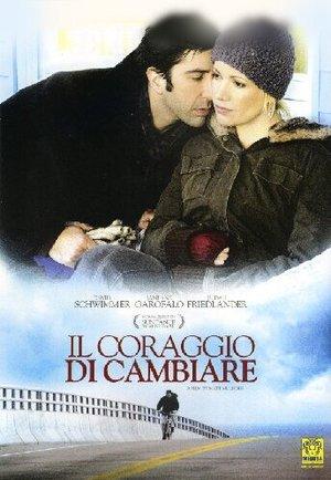 IL CORAGGIO DI CAMBIARE (DVD)
