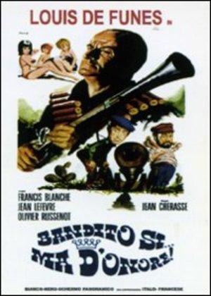 BANDITO SI'... MA D'ONORE! (DVD)