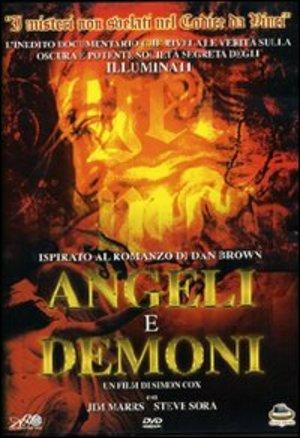 ANGELI E DEMONI (DVD)