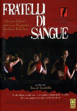 FRATELLI DI SANGUE ( SOLO AUDIO ITALIANO) (DVD)