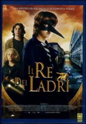 IL RE DEI LADRI (DVD)
