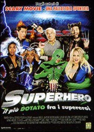 SUPERHERO - VN (DVD)