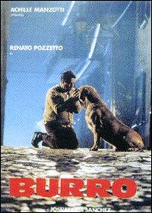 BURRO (DVD)