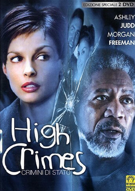 HIGH CRIMES (2DVD) (DVD)