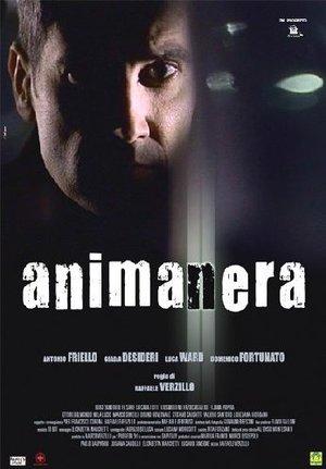 ANIMANERA (AUDIO SOLO ITALIANO) (DVD)