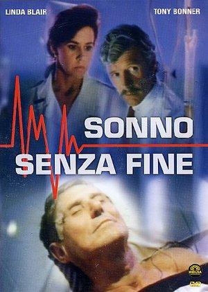 SONNO SENZA FINE (DVD)