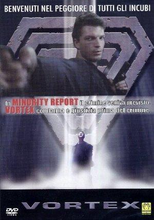 VORTEX (DVD)