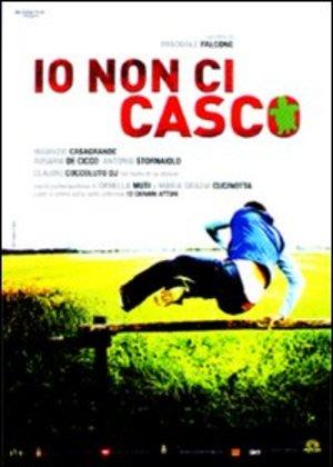 IO NON CI CASCO (DVD)