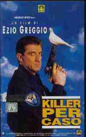 KILLER PER CASO (VHS)
