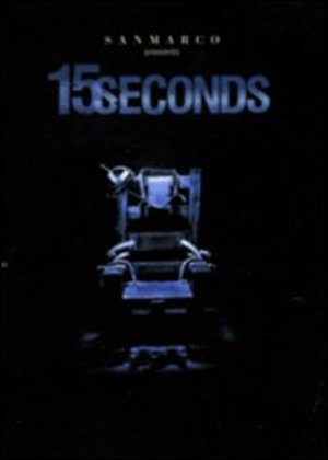 15 SECONDS (DVD)