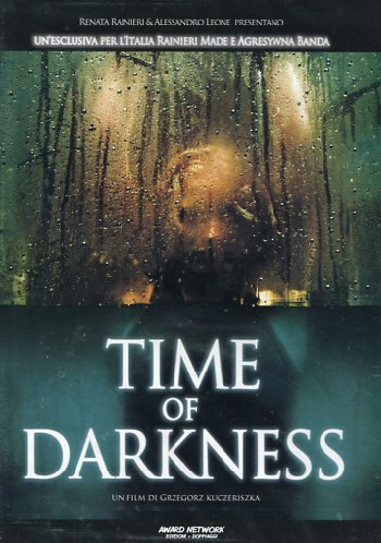 TIME OF DARKNESS (DVD)